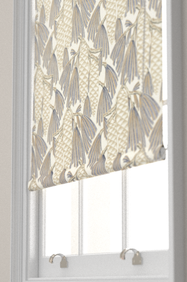 Harlequin Foxley Platinum Blind - Product code: 120812