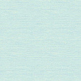 A Street Prints Grasscloth Aqua Wallpaper - Product code: FD24282