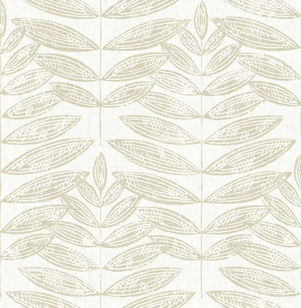 A Street Prints Akira Beige Wallpaper - Product code: FD25100