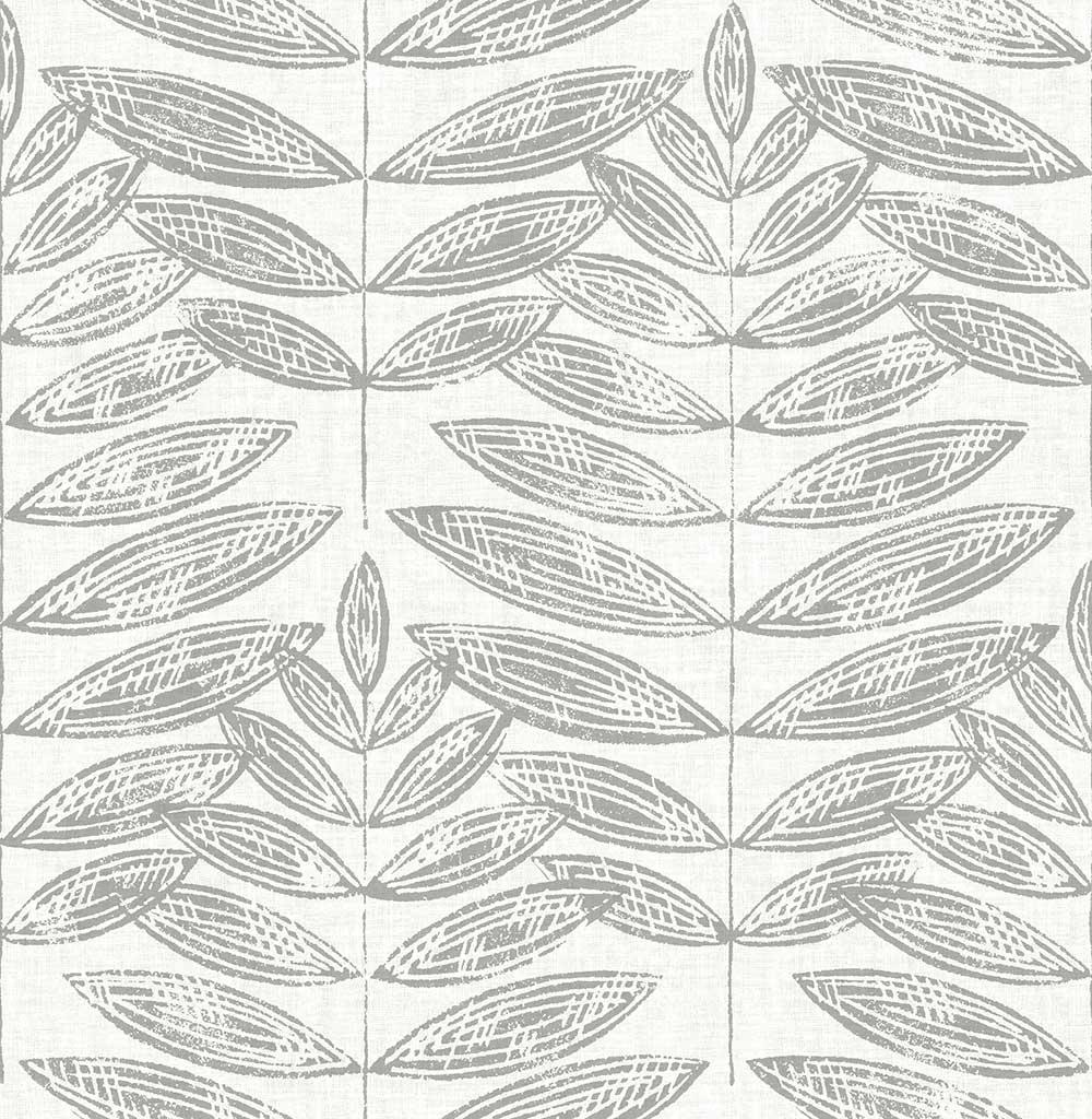 A Street Prints Akira Grey Wallpaper - Product code: FD25101