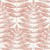 A Street Prints Akira Red Wallpaper - Product code: FD25103