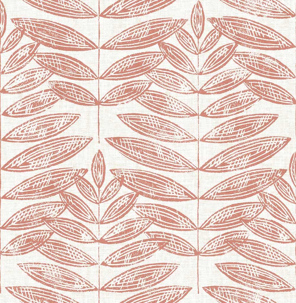 A Street Prints Akira Red Wallpaper - Product code: FD25103