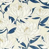 Harlequin Sebal Cobalt/ Glacier Fabric - Product code: 120816