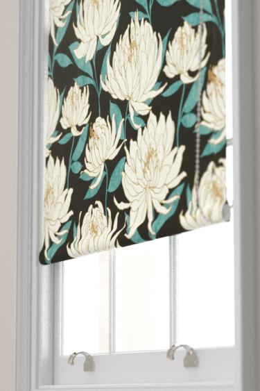Harlequin Sebal Midnight/ Kingfisher Blind - Product code: 120817