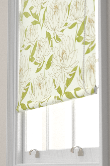 Harlequin Sebal Laurel/ Chalk Blind - Product code: 120818