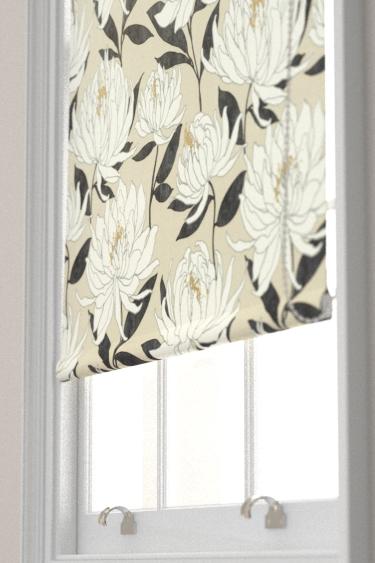 Harlequin Sebal Platinum/ Ebony Blind - Product code: 120819