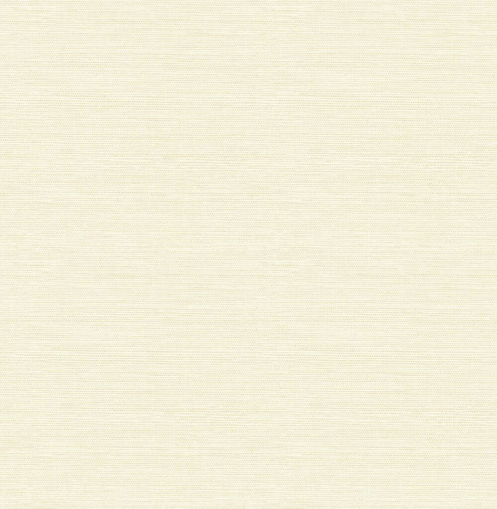 A Street Prints Grasscloth Butter Wallpaper - Product code: FD24280