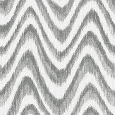 A Street Prints Bargello Grey Wallpaper - Product code: FD25407