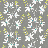 A Street Prints Linnea Taupe Wallpaper - Product code: FD25441