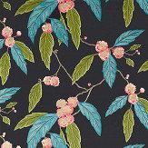 Harlequin Coppice Cerise/ Marine Fabric - Product code: 120822