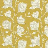 Harlequin Lustica Saffron Fabric - Product code: 132945