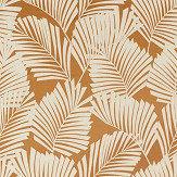 Harlequin Mala Ochre Fabric - Product code: 132947