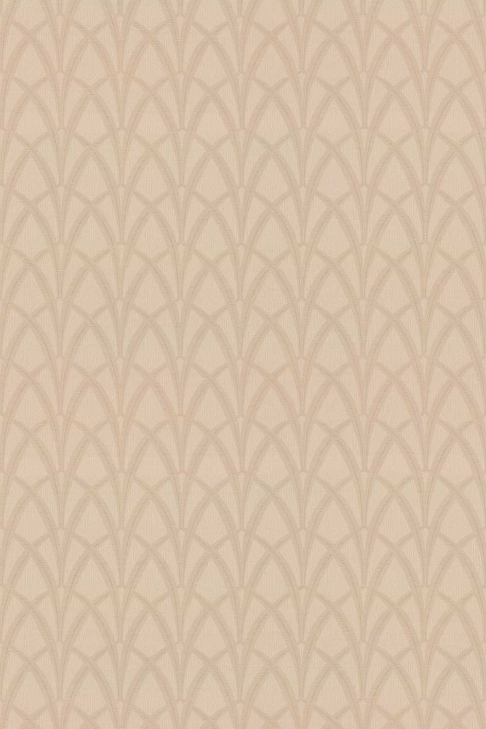 The Chateau by Angel Strawbridge Broadway Gold Fabric - Product code: BRO/GOL/13700FA