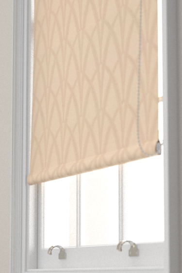 The Chateau by Angel Strawbridge Broadway Gold Blind - Product code: BRO/GOL/13700FA