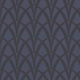 The Chateau by Angel Strawbridge Broadway Ocean Fabric - Product code: BRO/OCE/13700FA