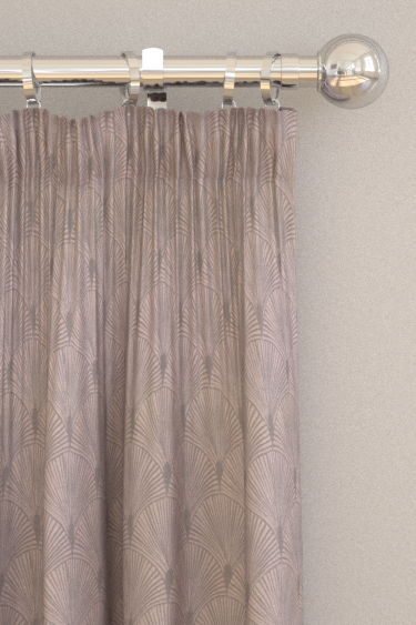 The Chateau by Angel Strawbridge Blakely Blush Curtains - Product code: BLK/BSH/13700FA