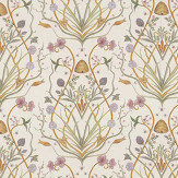 The Chateau by Angel Strawbridge Potagerie Cream Fabric - Product code: POT/CRE/14000FA