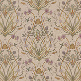 The Chateau by Angel Strawbridge Potagerie Linen Fabric - Product code: POT/LIN/14000FA