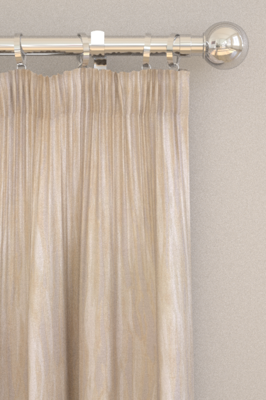 The Chateau by Angel Strawbridge Rene Natural Curtains - Product code: REN/NAT/13800FA