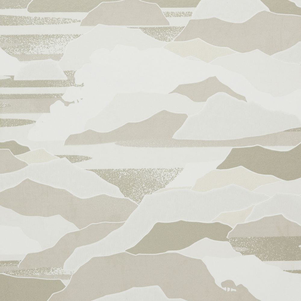 Lelievre Colline Natural Wallpaper - Product code: 6443-01