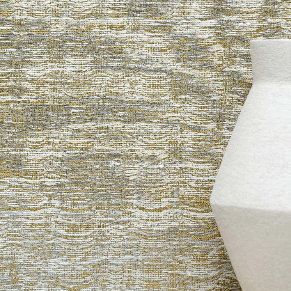 Lelievre Vibration Gold Wallpaper - Product code: 6449-02