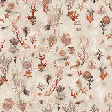 Jean Paul Gaultier Corail Cream Wallpaper - Product code: 3324/01