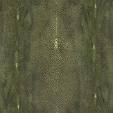 Jean Paul Gaultier Precieux Green Wallpaper - Product code: 3326/04