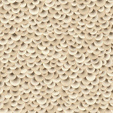 Jean Paul Gaultier Ecailles Gold Wallpaper - Product code: 3327/01