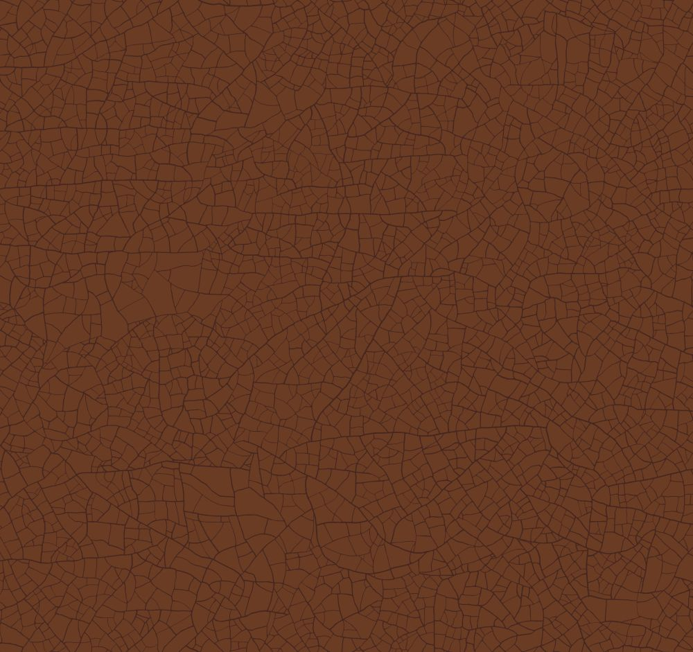 Jean Paul Gaultier Thebaide Terracotta Wallpaper - Product code: 3329/03