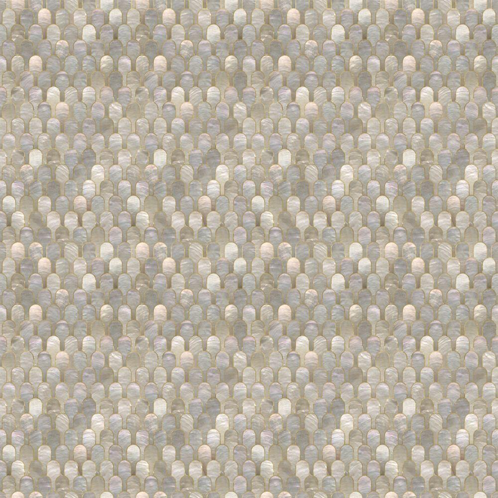NLXL Nizwa Pearl Metallic Wallpaper - Product code: BGR-06