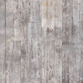 NLXL Concrete Woodprint Grey Wallpaper - Product code: CON-02