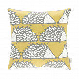 Scion Spike Cushion Honey - Product code: NCUB152266B