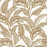 Accessorize Mozambique Cream / Gold Wallpaper - Product code: 275123