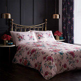 Oasis Leena Duvet Set Blush Duvet Cover - Product code: M0015/01/DB