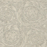 Versace Barocco Metallics Light Brass Wallpaper - Product code: 36692-1