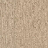 Versace Eterno Wood Brown Wallpaper - Product code: 37052-2