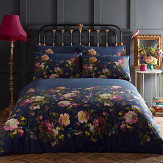 Oasis Renaissance Duvet Set Midnight Duvet Cover - Product code: M0014/01/SI