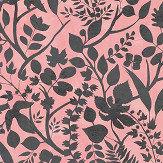 Christian Lacroix L'eden  Pink Wallpaper - Product code: PCL7025/07