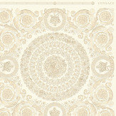 Versace Heritage Cream Wallpaper - Product code: 37055-1