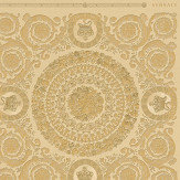 Versace Heritage Gold Wallpaper - Product code: 37055-4