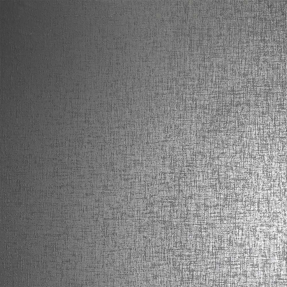Kashmir Texture Wallpaper - Gunmetal - by Arthouse