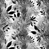 17 Patterns Kimolia Black Mural - Product code: A04-KM-06W