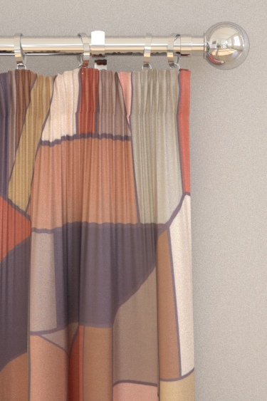 Scion Beton Spice Curtains - Product code: 120787