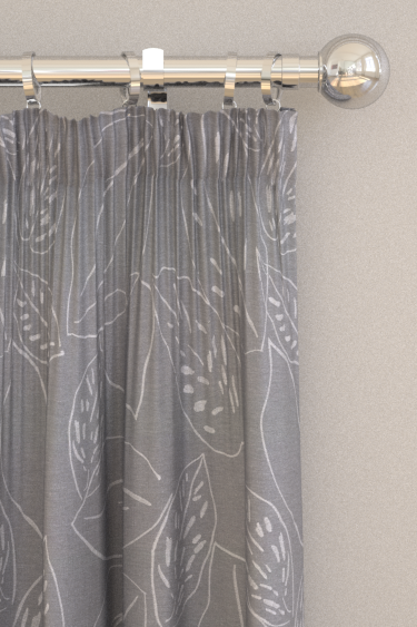Scion Orto Frost Curtains - Product code: 132859