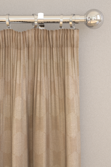 Scion Himmeli Putty Curtains - Product code: 132864