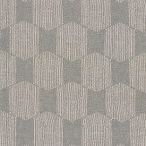 Scion Himmeli Pewter Fabric - Product code: 132865