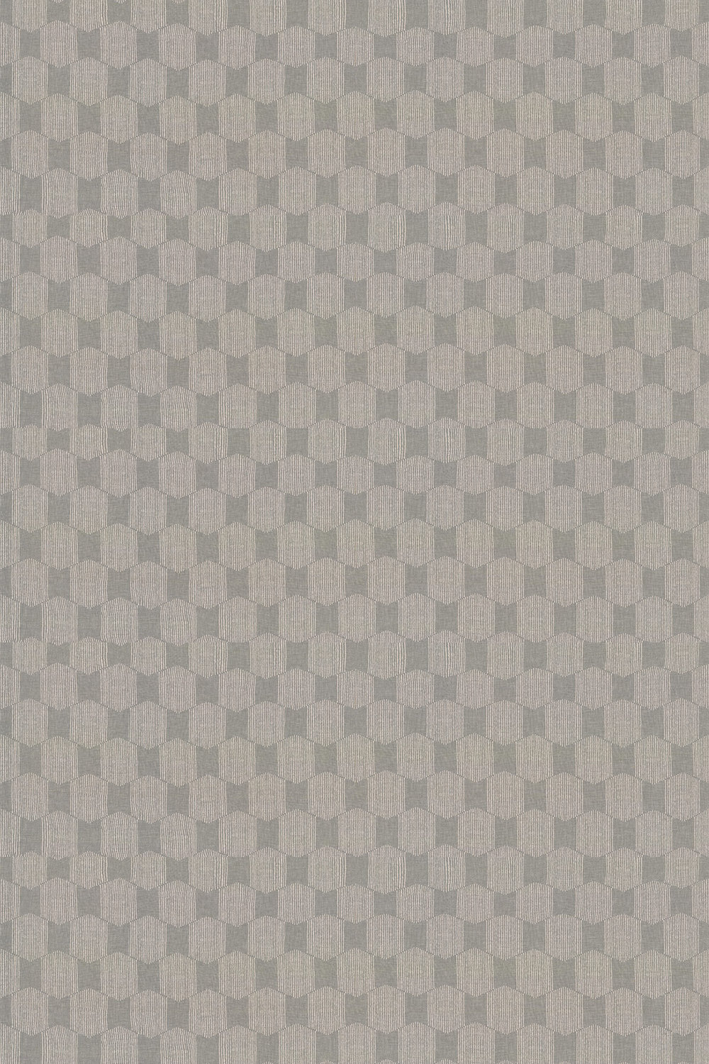 Himmeli Fabric - Pewter - by Scion