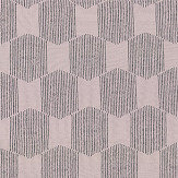 Scion Himmeli Liquorice Fabric - Product code: 132866