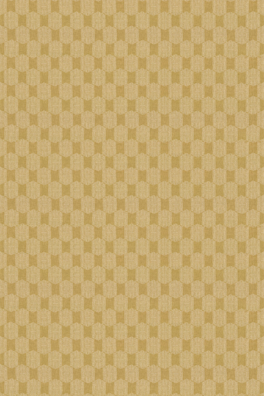 Himmeli Fabric - Honey - by Scion