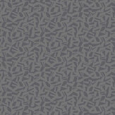 Casadeco Polygone Black Wallpaper - Product code: 83739512